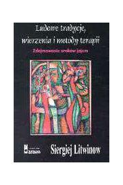 Zdejmowanie uroków jajem, Siergiej Litwinow