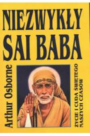 Niezwyk�y Sai Baba - A. Osborne