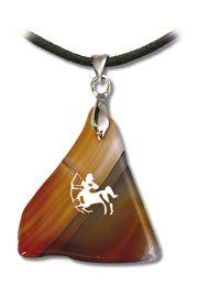 Amulet zodiakalny Strzelec