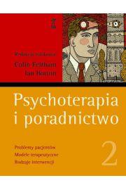 Psychoterapia i poradnictwo. Tom 2