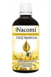 Olej marula NACOMI