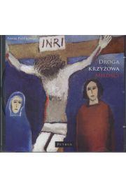 Droga Krzyżowa Miłości - Piotrowski Paweł