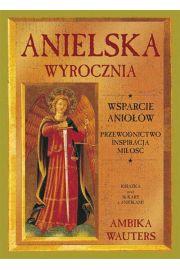 Anielska Wyrocznia, książka + 36 kart anielskich