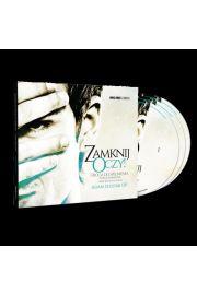 Zamknij oczy Droga do spełnienia Lekcje Samsona + 3CD
