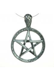 Pentagram Tybetański, srebro