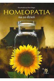 Homeopatia na co dzień - Elena Rusakowa, Piotr Pałagin