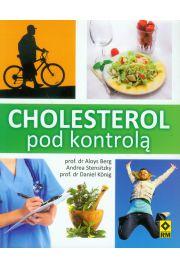 Cholesterol pod kontrol�