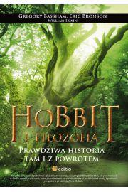 Hobbit i filozofia Prawdziwa historia tam i z powrotem