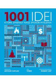1001 idei, kt�re zmieni�y nasz spos�b my�lenia