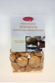 Ciasteczka Biszkoptowe Bezglutenowe Bio 70 G - Zemanka