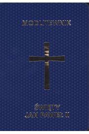 Modlitewnik �wi�ty Jan Pawe� II