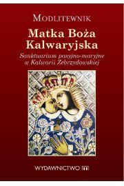 Modlitewnik Matka Boża Kalwaryjska