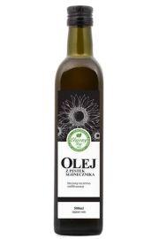 Olej z pestek słonecznika 500 ml