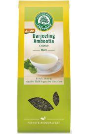 Herbata Zielona Darjeeling Liściasta Bio 50 G - Lebensbaum