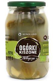 Og�rki Kiszone Bio 820 G - Runoland