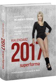 Kalendarz 2017 SuperForma