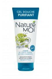 Nature Moi, Oczyszczający Żel pod Prysznic Świeży FENKUŁ, 200ml