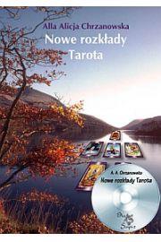 (e) Nowe Rozkłady Tarota - Alicja Chrzanowska
