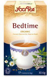 Herbata YOGI TEA Spokojny sen BEDTIME - ekspresowa