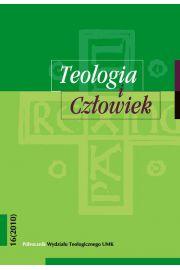Teologia i Cz�owiek, nr 16 (2010)
