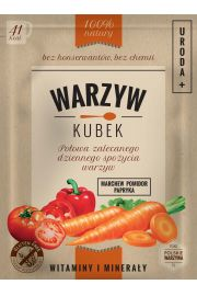 Warzyw kubek - Uroda