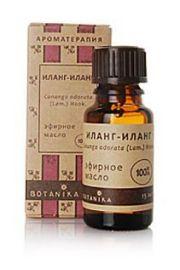 100% Naturalny olejek eteryczny Ylangowy (Ylang- Ylang) BT BOTANIKA