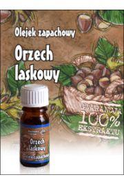 Olejek zapachowy - ORZECH LASKOWY
