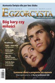Miesięcznik Egzorcysta. Czerwiec 2015