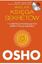Wielka Księga Sekretów OSHO