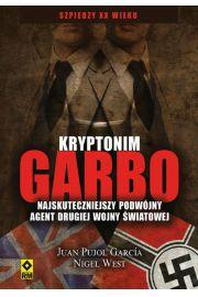 Kryptonim Garbo. Najskuteczniejszy podw�jny agent drugiej wojny �wiatowej