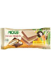 Wafelek Kakaowy Bio 15 G - Mogli