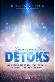 Emocjonalny detoks - Doreen Virtue