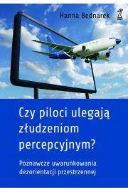 Czy piloci ulegają złudzeniom percepcyjnym?
