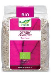 Otręby Orkiszowe Bio 150 G - Bio Planet