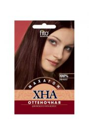 Henna koloryzująca do włosów – mahoń FIT Fitocosmetic