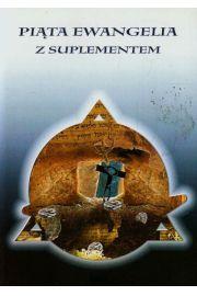 Pi�ta Ewangelia z suplementem