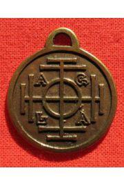 Talizman Fortuny - talizman przyciągający wygrane w grach losowych, hazardzie