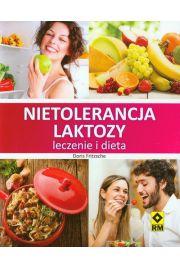 Nietolerancja laktozy Leczenie i dieta