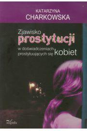 Zjawisko prostytucji w do�wiadczeniach prostytuuj�cych si� kobiet