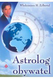 Astrolog obywatel - Zylbertal Włodzimierz H.
