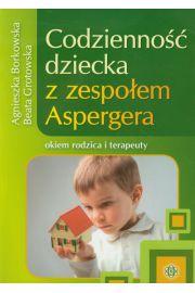 Codzienno�� dziecka z zespo�em Aspergera