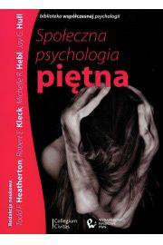 Społeczna psychologia piętna