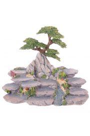 Świat wróżki z kwiatami - figurka