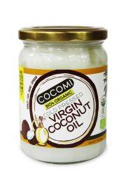 �� Olej Kokosowy Virgin Bio 500 Ml - Cocomi