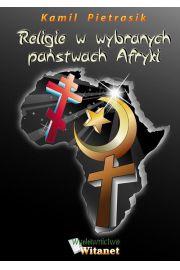 Religie w wybranych pa�stwach Afryki