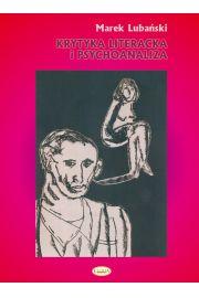 Krytyka literacka i psychoanaliza
