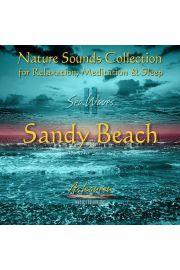 (e) Sea Waves vol. 2: Sandy Beach - Piotr Janeczek