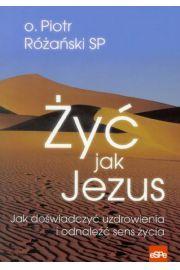 Życ jak Jezus