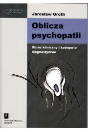 Oblicza psychopatii