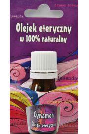 Olejek eteryczny w oleju migdałowym - CYNAMON